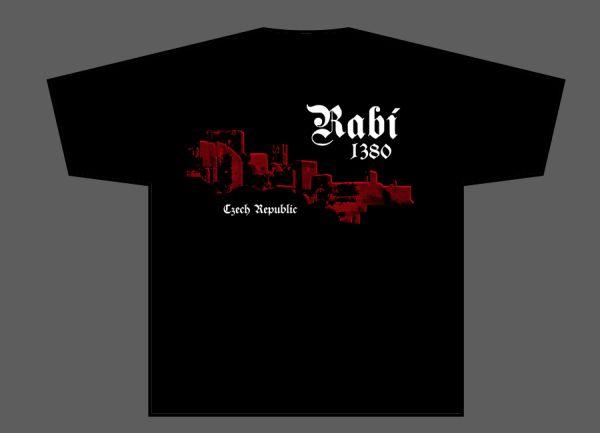 T-shirt - Rábí